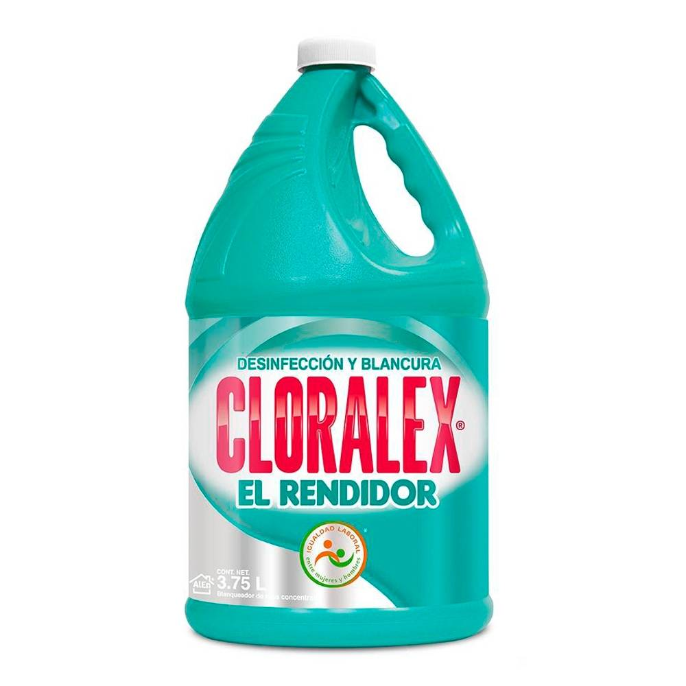 CLORALEX 6/3750 ML CT/6 PZ/3750ML