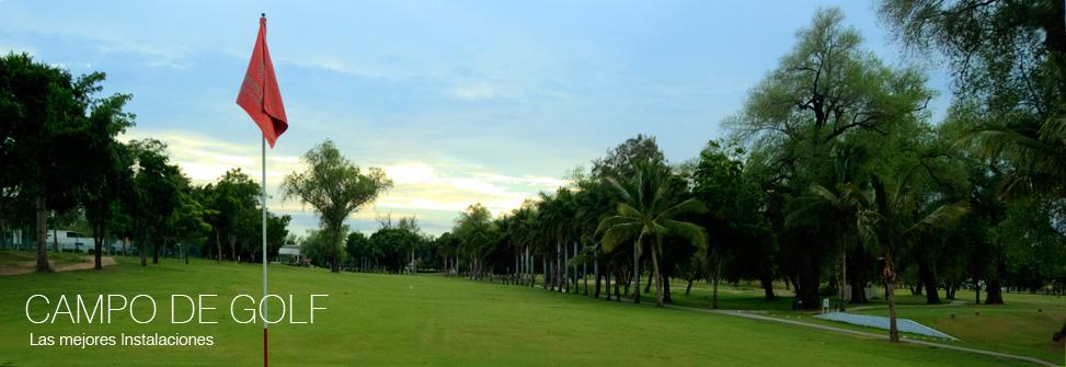 Country Club de Culiacan