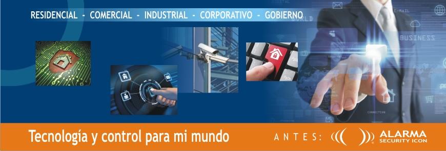 Tecnología y control