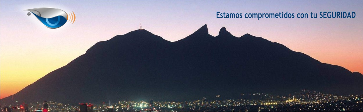 Monterrey Principal